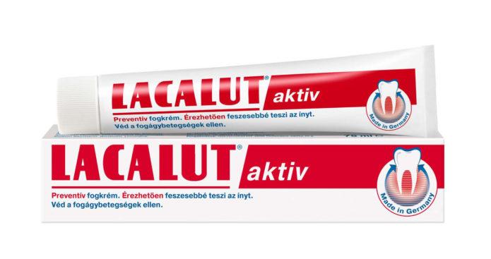 라칼 루트 액티비티