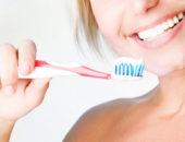 치아를 닦는 방법